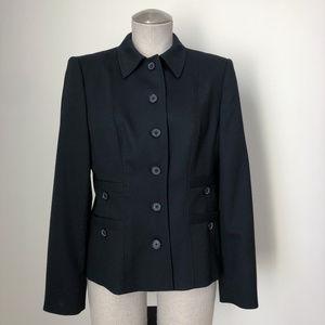 Brooks Brothers School Girl Wool Blazer Size 10